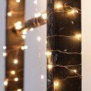ストリングライト コッパー LED20灯 ■ 飾り ディスプレイ アメリカ雑貨 アメリカン雑貨 アメリカ 雑貨 グッズ インテ…