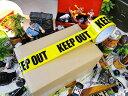 キープアウトのパッキングテープ ■ アメリカ雑貨 アメリカン雑貨 パッキングテープ おしゃれ FRAGILE 人気 ブランド …
