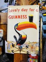 ギネスビールの3Dパブサイン(トゥカン)★サインプレートブリキ看板アメリカ看板ティンサインサインボードアメリカ看板アメリカ雑貨アメリカン雑貨