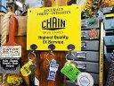 カルチャーマートのウッドキーフックボード(イエロー) ■ アメリカ雑貨 アメリカン雑貨 カントリー雑貨 壁掛け 壁付…