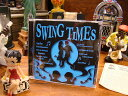 音楽CD スウィングタイムズ ■ アメリカ 雑貨 アメリカ雑貨 アメリカン雑貨