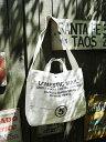 昔ながらのアメリカンデザインが好きならコレ☆USPSハワイのショルダートート ■ アメリカン雑貨 ■ アメリカ雑貨 エコロジー エコバッグ ショルダー トート ...