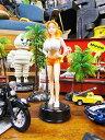 バブルホットガール アメリカ アメリカン ジョーク プレゼント おもちゃ