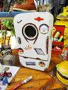 普通の収納ケースなんかより断然こっち☆冷蔵庫のブリキオブジェ ■ こだわり派が夢中になる人気のアメリカ雑貨屋 通販 アメリカ雑貨 アメリカン雑貨 インテリア雑貨...