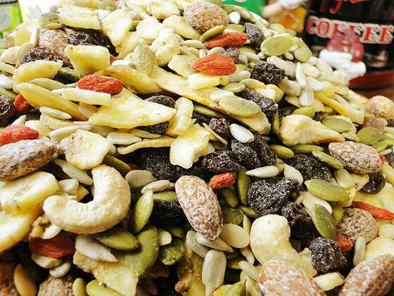 「これが今のところ一位」と絶賛したあの乾き物ドライフルーツ&ナッツお買い得どっさり1kgパック★アメリカ雑貨アメリカン雑貨