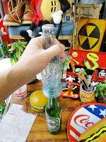 コカ・コーラブランド1910'sコンツアーボトルのボトルオープナー■アメリカ雑貨アメリカン雑貨