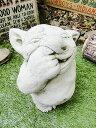 イギリスのゴブリンの石像 ■ アメリカ雑貨 アメリカン雑貨