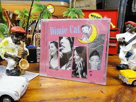 音楽CD ディミー・キャット Dimie Cat ■ アメリカン雑貨 アメリカ雑貨 アメリカ 雑貨