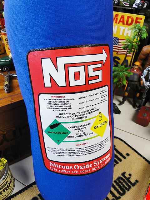 NOSニトロボンベのクッション■アメリカ雑貨アメリカン雑貨