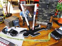 殺人現場のデスクトップオーガナイザー■アメリカ雑貨アメリカン雑貨アメ雑貨アメ雑ミリタリー