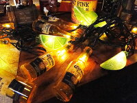 コロナビールの10連パーティーライト■アメリカ雑貨アメリカン雑貨