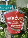 マーキュリー ラージキャパシティバッグ(レッド) ■ アメリカ雑貨 アメリカン雑貨