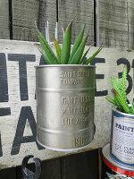 ハンギング・ドラム缶ポット(Lサイズ)■アメリカ雑貨アメリカン雑貨アメリカ雑貨インテリア
