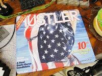 ハスラーのマウスパッド(D)■アメリカ雑貨アメリカン雑貨