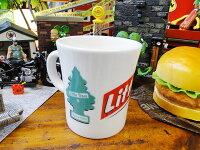 リトルツリーのオフィシャルマグカップ■マグカップ■アメリカ雑貨アメリカン雑貨