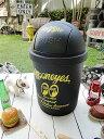ムーンアイズの35Lダストボックス(ブラック) ■ゴミ箱 ダストボックス ダストBOX ゴミ箱 トラッシュ アメリカ雑貨 アメリカン雑貨 インテリア 人気 グッズ 雑貨 ブランド アメリカ 通販 おし