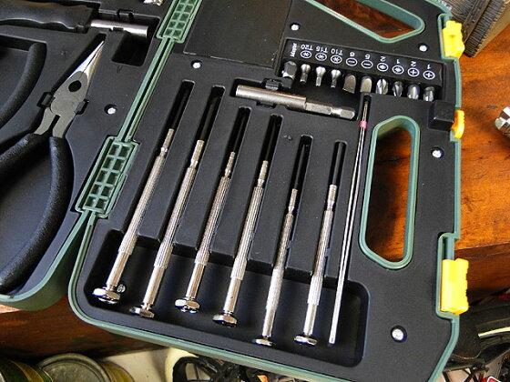 ダルトンモーターオイルの工具セット■アメリカ雑貨アメリカン雑貨