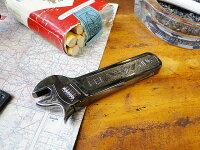 モンキーレンチライター(ブラック)■アメリカ雑貨アメリカン雑貨