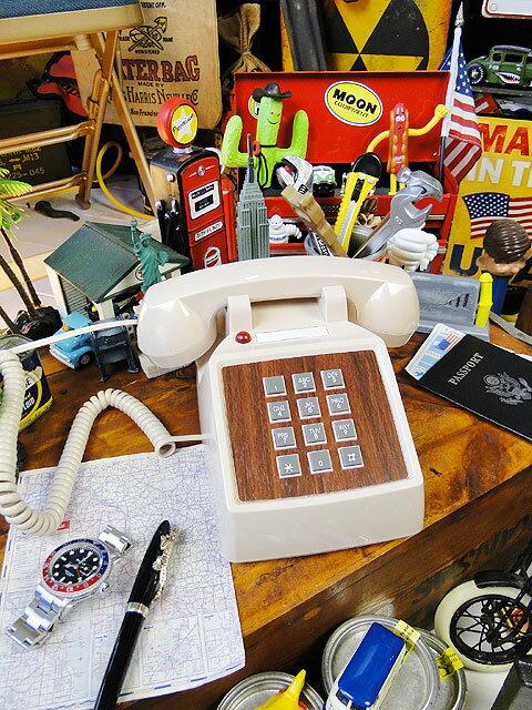 モーテルフォン■電話機アメリカ雑貨アメリカン雑貨