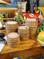 ミニ樽(4サイズセット)■アメリカ雑貨アメリカン雑貨