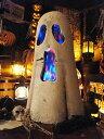 【即納】【在庫あり】ゴーストスタンド(マルチライト付き) ■ ハロウィン グッズ 雑貨 飾り ディスプレイ ハロウィ…