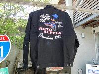 ロードランナーのワークジャケット■アメリカ雑貨アメリカン雑貨