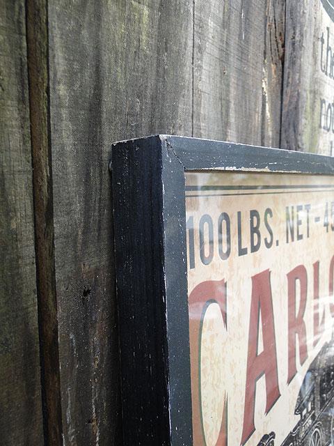 ダルトンアートフレームMサイズ(蒸気機関車)■アメリカ雑貨アメリカン雑貨カントリー雑貨壁掛け壁付け壁飾りインテリア雑貨生活雑貨こだわり派が夢中になる!人気のアメリカ雑貨屋サインプレートアンティークアメリカン