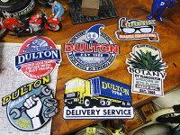 ダルトンオフィシャルワッペン(6種セット)■アメリカ雑貨アメリカン雑貨