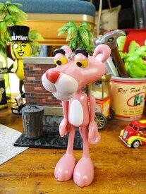 ピンクパンサーのぷらぷらキーホルダー ■ アメリカ雑貨 アメリカン雑貨