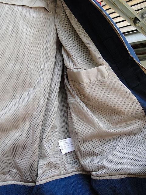 【全国送料無料】クレイスミスのMA-1ジャケット春夏仕様(ネイビー)■アメリカ雑貨アメリカン雑貨ワッペンメンズミリタリーフライトミリタリージャケットレディースアウターフライトジャケットブルゾン人気MA-1アメカジ