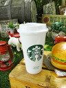 スターバックスコーヒーのプラ製カップ ■ こだわり派が夢中になる!人気のアメリカ雑貨屋 通販 アメリカ雑貨 アメリ…