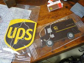 UPSエアーフレッシュナー 2枚入り