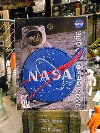 NASAオフィシャルワッペン(インシグニア)