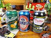 ダルトンジュース缶型の缶ケース(3色セット)