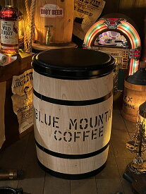 コーヒー木樽チェアー(無塗装/白木)