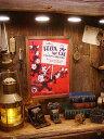 ポスターフレーム(フィリックス・ザ・キャット/コメディカトゥーン) ■ アメリカ雑貨 アメリカン雑貨 壁掛け 壁飾り インテリア雑貨 おしゃれ 人気 アンティー...
