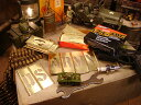 所さんも世田谷ベースで愛用してるHANSON ステンシルプレート 45ピース英数字セット(2インチ) ■ メタル製■真ちゅう製■真鍮製■ アメリカ雑貨 アメリカ...