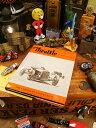 スロットルマガジン 1941年コンプリートコレクション ■ アメリカ雑貨 アメリカン雑貨 アメ雑好きなら死ぬまでに必ず読んでおきたい!