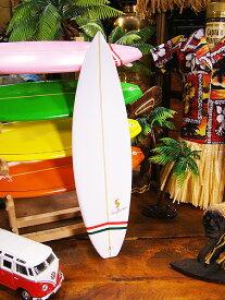 サーフバーナー ショートボード(パイプライン) ■ アメリカ雑貨 アメリカン雑貨 ハワイ雑貨