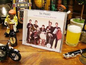 音楽CD ポーグス 墜ちた天使 ■ アメリカン雑貨 アメリカ雑貨 プレゼント ギフト 人気 おしゃれ