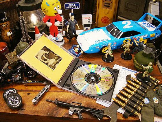 音楽CD世田谷ベースのオープニング曲ライ・クーダのクロスロード★アメリカ雑貨★アメリカン雑貨