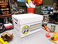 ムーンアイズのペーパーストレージボックス3個セット(Lサイズ×3個)★アメリカ雑貨★アメリカン雑貨