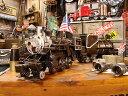 ユニオンパシフィック鉄道の蒸気機関車のブリキオブジェ ■ こだわり派が夢中になる人気のアメリカ雑貨屋 通販 アメリカ雑貨 アメリカン雑貨 インテリア雑貨 カッコ...