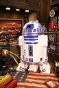 【全国送料無料】ジェダイの相棒R2をどうぞ R2-D2トラッシュ ■ ダストボックス ダストBOX アメリカ 雑貨 アメリカン…