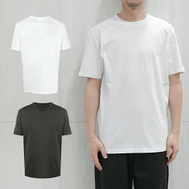 マルジェラ Tシャツ Maison Margiela メゾン マルジェラ コットンシャツ【S50GC0622-S22533】