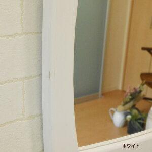 鏡壁掛けウォールミラー卓上ミラーCAM-DLアンティーク四角スクェアーブラウンモダンシンプル風水木製アンティーク調アンティーク風レトロナチュラルカントリードレッサー日本製飛散防止ネイルレトロ卓上卓上ミラー