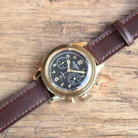 """DRESS HIPPY""""Mill Superior Watch""""BROWN/GOLDDRESS HIPPYドレスヒッピー正規取扱店(Official Dealer)Cannon Ballキャノンボールあす楽対応送料・代引き手数料無料NO name!DRESS HIPPY/ATDIRTY"""