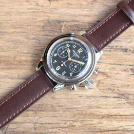 """DRESS HIPPY""""Mill Superior Watch""""BROWN/SILVERDRESS HIPPYドレスヒッピー正規取扱店(Official Dealer)Cannon Ballキャノンボールあす楽対応送料・代引き手数料無料NO name!DRESS HIPPY/ATDIRTY"""