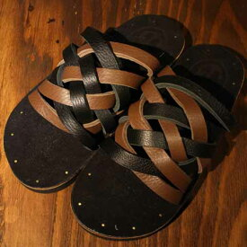 """DRESS HIPPY""""LEATHER SANDAL""""model:CMIXDRESS HIPPYドレスヒッピー正規取扱店(Official Dealer)Cannon Ballキャノンボールあす楽対応送料・代引き手数料無料NO name!DRESS HIPPY/ATDIRTY"""