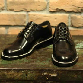 """DRESS HIPPY""""ROYAL SHOES""""BLACKDRESS HIPPYドレスヒッピー正規取扱店(Official Dealer)Cannon Ballキャノンボールあす楽対応送料・代引き手数料無料NO name!DRESS HIPPY/ATDIRTY"""